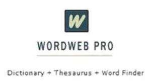 WordWeb Pro. Версия 6.03