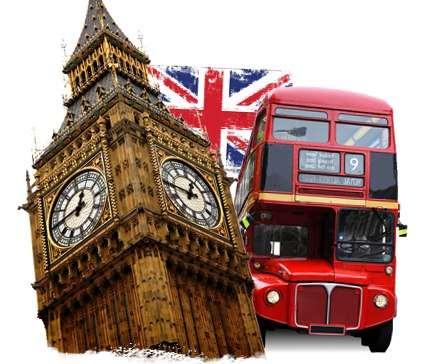 Изучение английского языка в Англии для детей