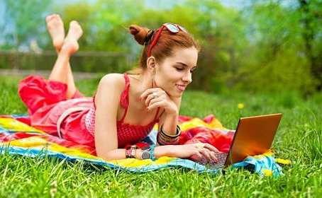 Преимущества онлайн-изучения английского языка