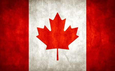 Канадский английский язык