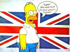 Зачем учить английский язык?