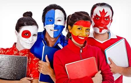 Популярные подходы к изучению иностранного языка