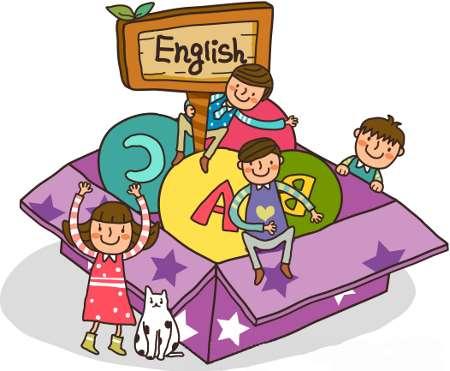 Игры для обучения английскому языку