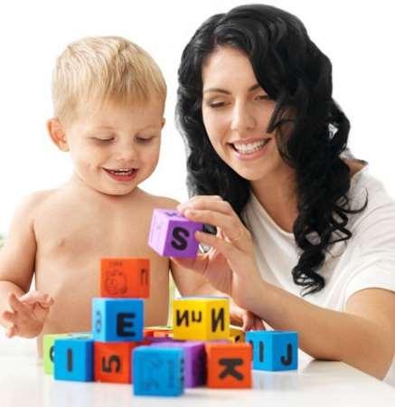 Иностранный язык для детей? Проще простого!
