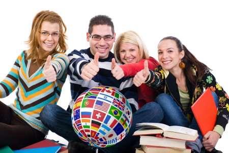 Изучение иностранных языков в г. Москва