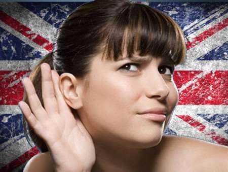 Как воспринимать английский на слух?