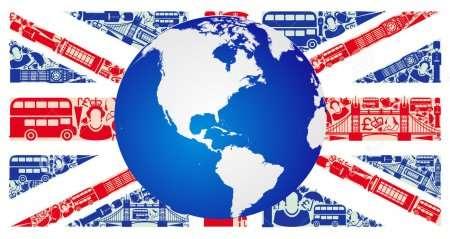 Глобализация английского языка