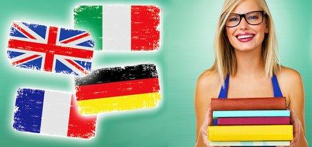 Как получить в языковой школе то, что вы хотели