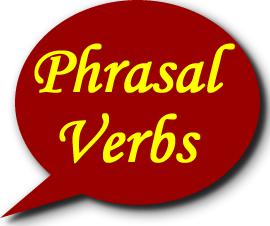 Фразовые глаголы в английском языке (Phrasal verb)